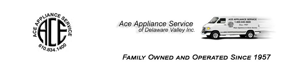 Ace Appliance of Delaware Valley